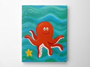 OctopusAndFriend