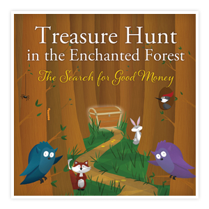 square-treasure-hunt