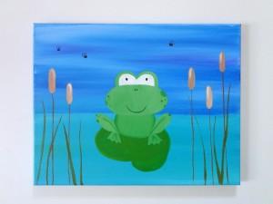 FrogLake