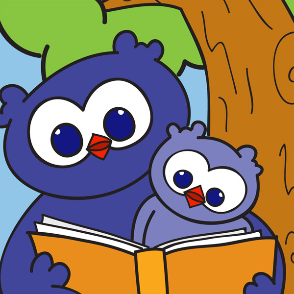 Reading Buddies Flip Chart ❀ Click to See More