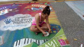 Create Explore Imagine Play!
